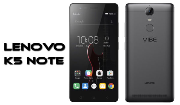 Lenovo Vibe K5 Note Price Cut By Rs  2000 | Available on