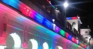 amritsar-flashy-lights