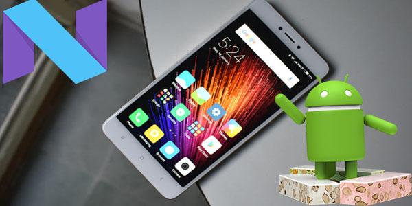 android-nougat-update-xiaomi-redmi-note-4