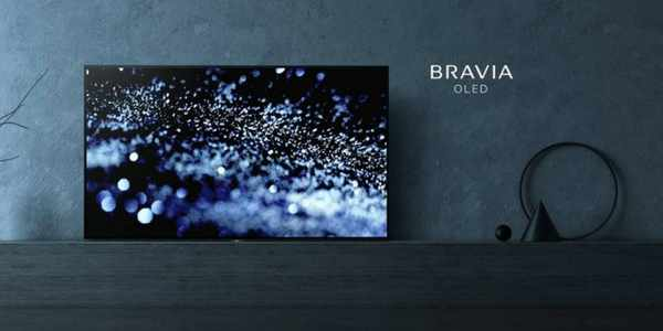 Sony A1 Bravia OLED HDR TV Series Launched in India | Price & Specs
