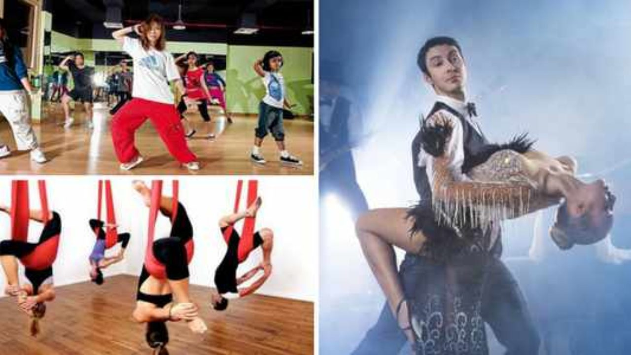7 Best Dance Classes In Dehradun With Fees Location Exclusive List