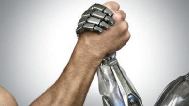 robots-human-race