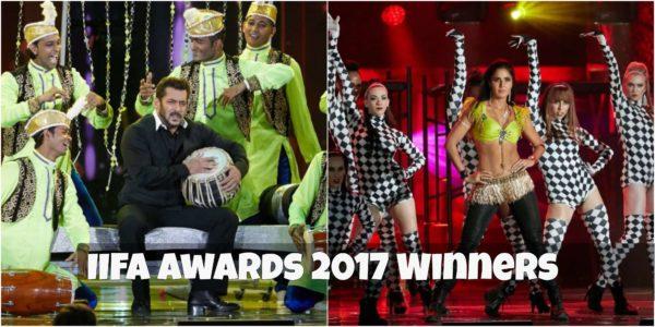 iifa-awars-2017-winners
