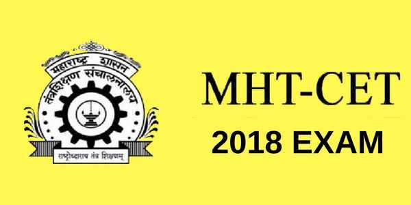 mht-cet-2018