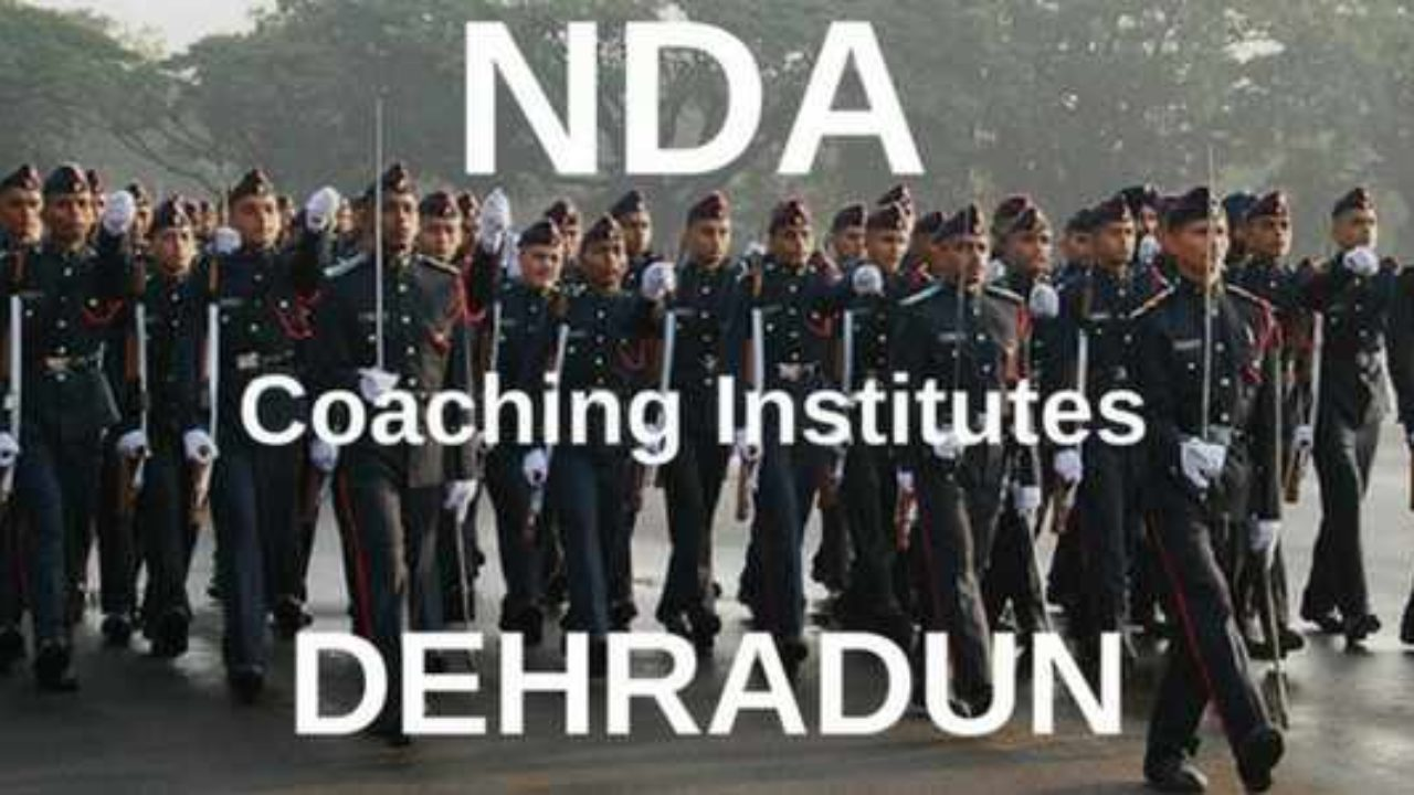 5 Top Institutes For Nda Coaching In Dehradun With Fees Details