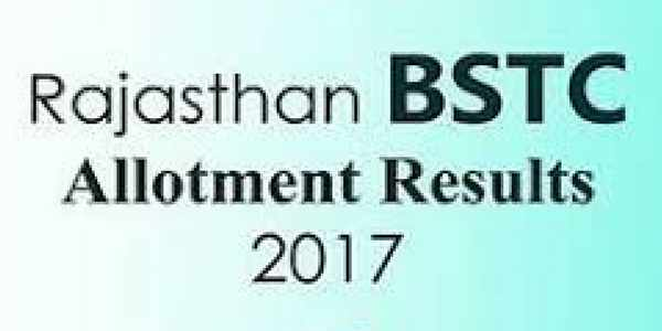rajasthan-bstc-allotment-2017