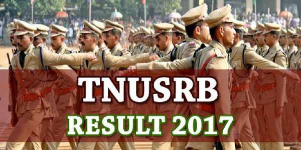 tnusrb-result