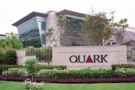 Quark-City
