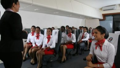 air-hostess-course