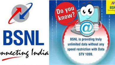 relaince-jio-4g-effect-bsnl-1099-plan-unlimited-data-best-4g-plans-india