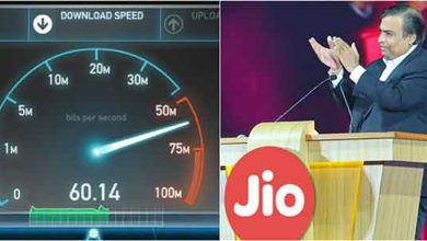 reliance-jio-4g-fastest-4g-operator-month-june-airtel-lowest