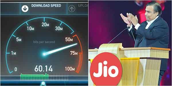 reliance-jio-4g-fastest-4g-operator-month-june-airtel-lowest