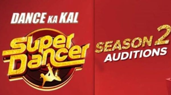 Super Dancer Season 2 Chandigarh Audition on August 10