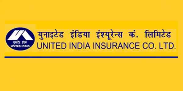 United India Insurance Company Limited 2017 Recruitment ...