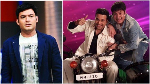 The Kapil Sharma Show Goes Off Air | The Drama Company Show Takes