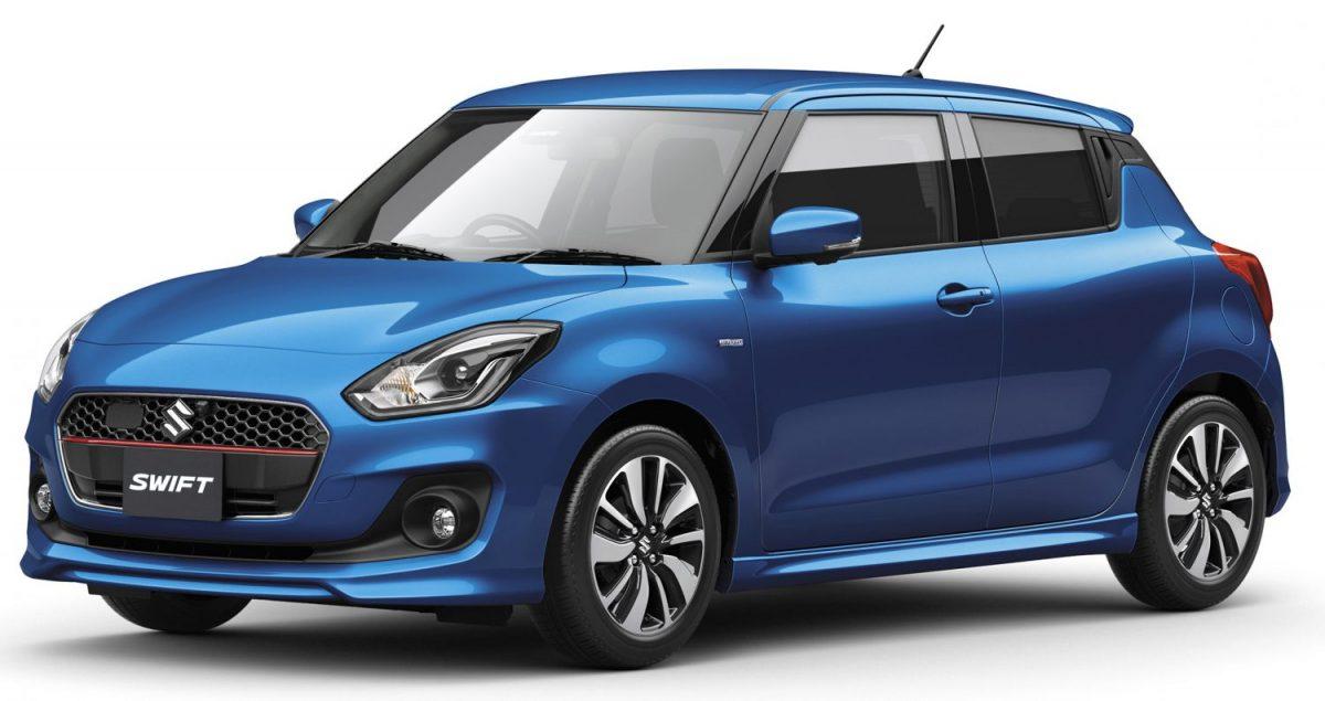 New-Suzuki-Swift