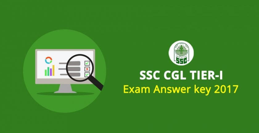 SSC-CGL-answr-key-2017