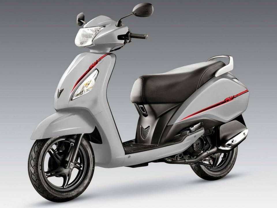 Tvs Jupiter Made 2 Million Sale In 4 Years Classic