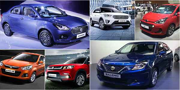 new-maruti-dzire-2017-beats-alto-list-top-10-cars-sold-august-swift-creta-baleno-alto