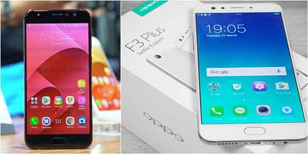 oppo-f3-plus-vs-asus-zenfone-4-selfie-pro-price-feature-software-specs-comparison-all-details
