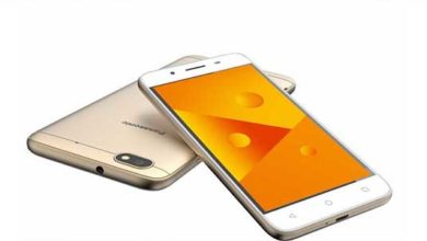 panasonic-p99-4g-volte-smartphone-2gb-ram-android-nougat-launched-check-price-specifications-features-offers