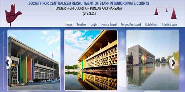 punjab-haryana-high-court-recruitment-clerks-2017-apply-online-all-details