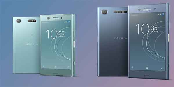 sony-xperia-xz1-launch-india-price-specifications-features