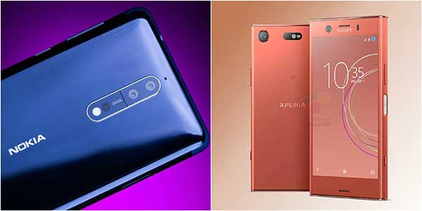 sony-xperia-xz1-vs-nokia-8-price-feature-software-specifications-comparison-full-details