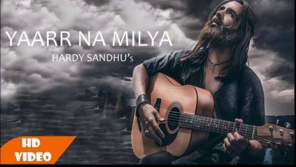 yaar-na-mileya-hardy-sandhu