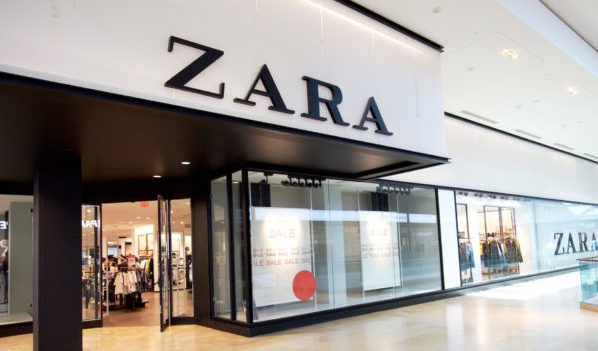 653b8f3c Shopping brand Zara has started with the Online sale stores in India.  Here's the good news for shopaholics of India, now you can shop with the  brand Zara ...