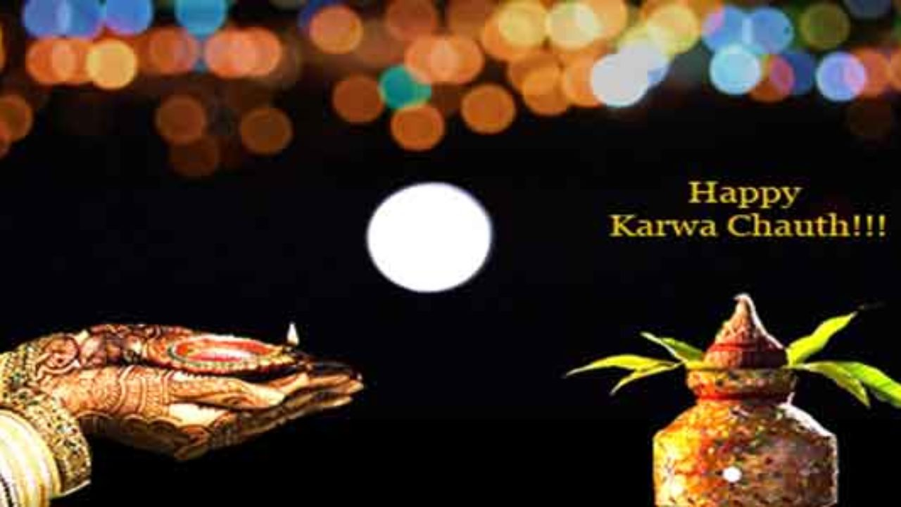 Best Karwa Chauth Gifts to Give a Special Feeling to Your Loving Wife