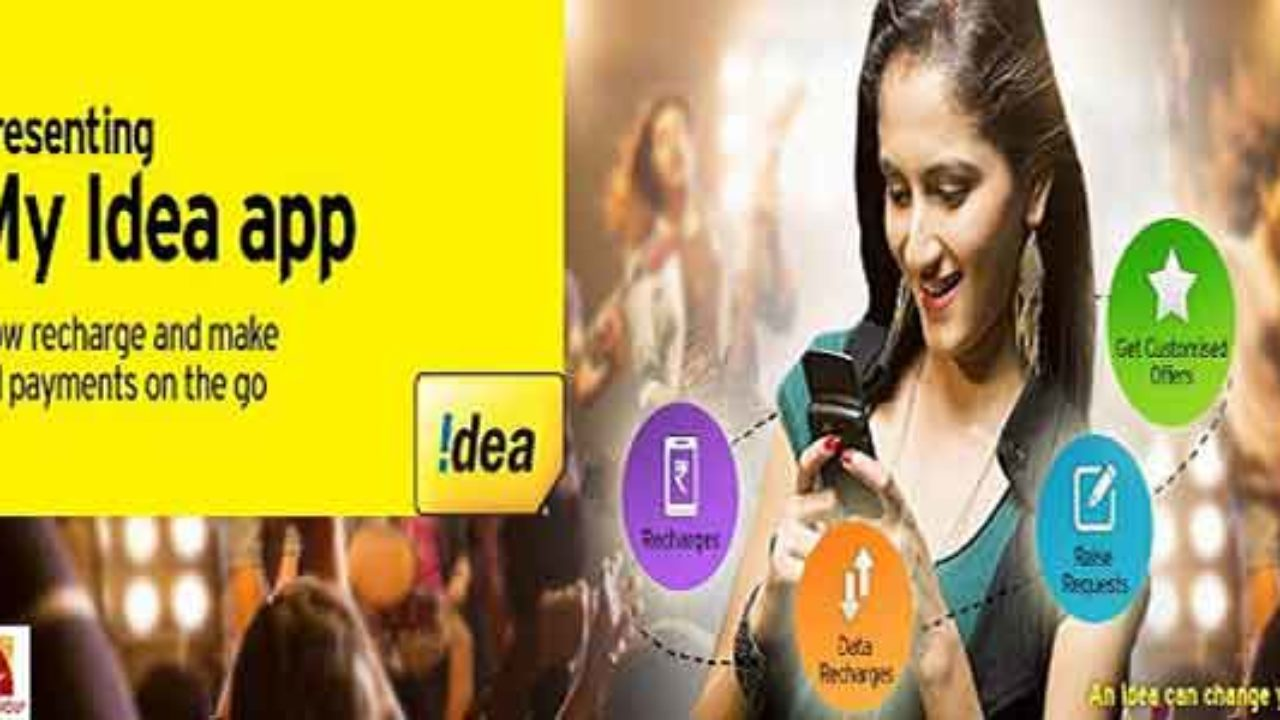Idea Launches 198 Plan With Unlimited Calling & 2GB 4G Data