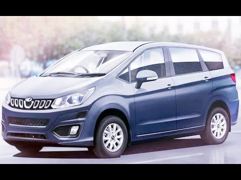 Mahindra S New Mpv U321 To Compete With Maruti Suzuki
