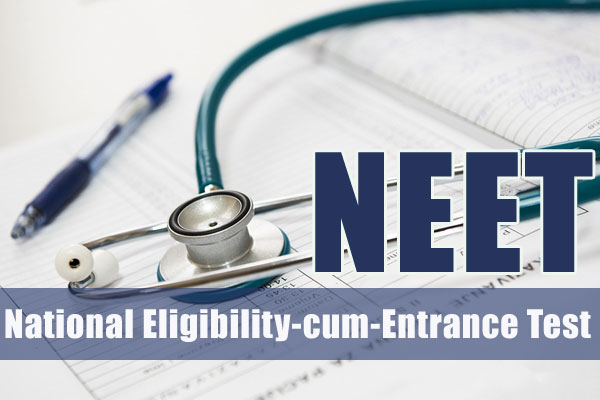 NEET 2018 Admit Card Released; Login To Download At Cbseneet
