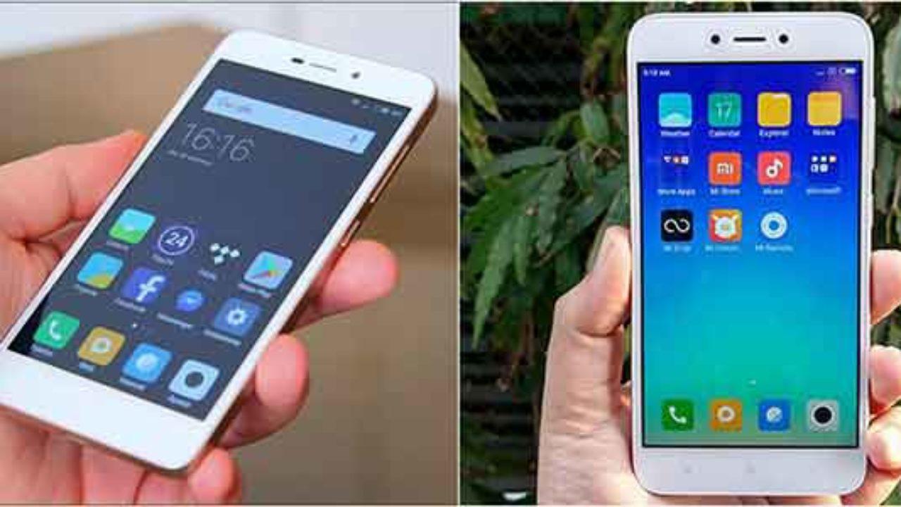 Xiaomi Redmi 5A Vs Xiaomi Redmi 4A Full Comparison | What's New In ...