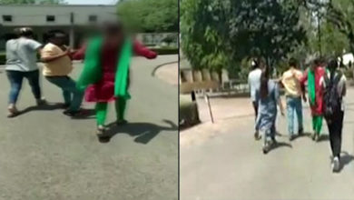 patiala-college-professor-beaten-up-by-female-students-know-shocking-reason-here