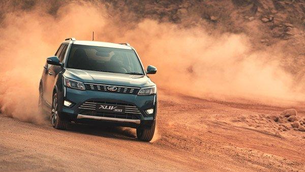 Maruti Suzuki Vitara Brezza VDi VS XUV300 W4 Diesel - Price