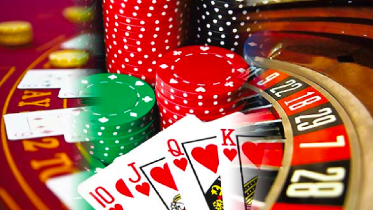 5 Best Online Casino Games That Pay Real Money