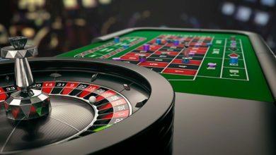 Casino Profitability