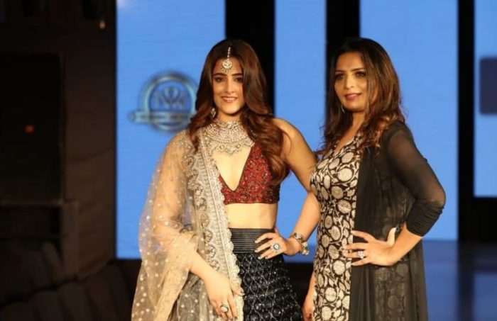 Jesal Vora A Fashion Designer From Mumbai Is Already Among The Top Fashion Designers In India