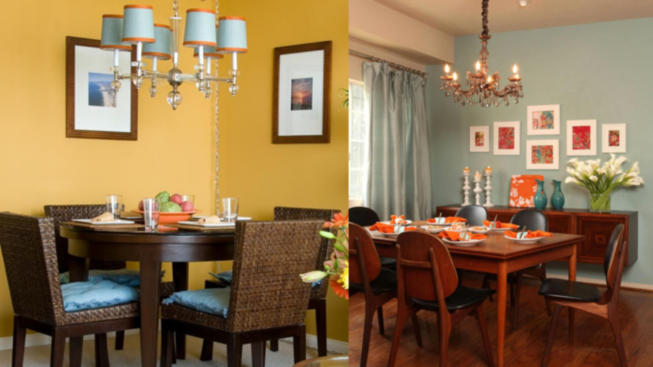 10 Ways To Spice Up Your Dining Room Dining Room Decorating Ideas