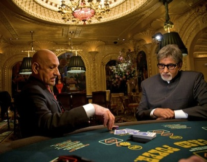 Great Gambling Movies