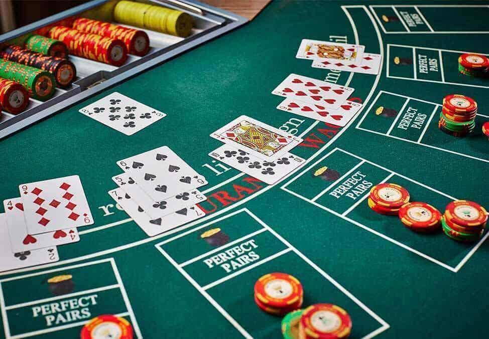 Top 5 Helpful Blackjack Casino Tips for Beginners
