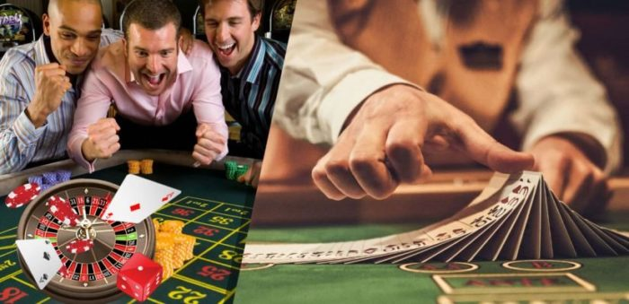 Do Casino Games Strategies And Tips Pay Out?