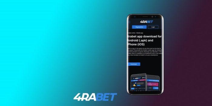 4rabet-app