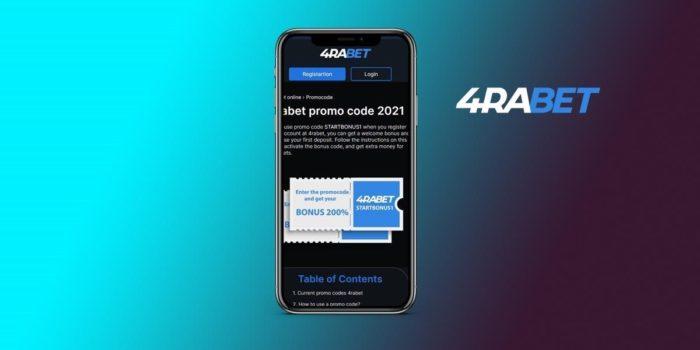 4rabet app